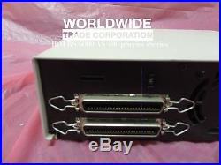 IBM 7204-215 2GB External SCSI-2 Differential Disk Hard Drive pSeries