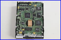 IBM 74g7045 3.5 4gb 50 Pin SCSI Hard Drive Type Dfhs S4f
