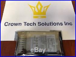 IBM 81y9690 81y9691 New IBM 1tb 7.2k 6gbps 2.5in Sff Nl Sas Hard Drive