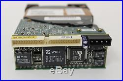 IBM 93x2377 3.5 320mb 50 Pin SCSI Hard Drive 93x1104 With Warranty