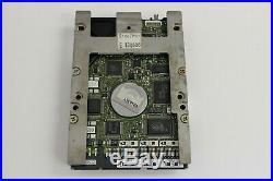 IBM 95f4749 200mb 3.5 50 Pin SCSI Hard Drive 79f4042 Wds-3200 Lot Of 2