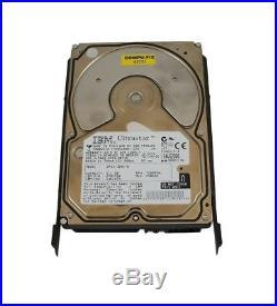 IBM 9.1GB 7200RPM 68-Pin SCSI Hard Drive 07N3720 19K1479