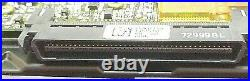 IBM DDRS-34560, 4.5 Gb SCSI (80 pin SCA) HDD, Formatted NTFS, tested and working