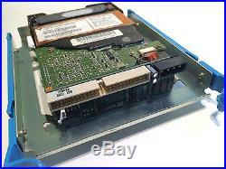 IBM PN55F9818 TYPE 0663 HARD DRIVE 1GB 50 PIN SCSI 55F5975 ae1z4