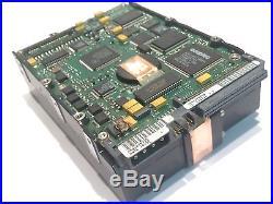IBM PN86G8690 TYPE DFHS HARD DRIVE 4GB 68 PIN SCSI 86G8690 aa4cd7