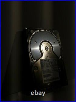 IBM SCSI Hard Drive Ddrs-34560