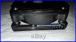 IBM WDS-380 Hard Drive 80MB PN79F3993 SCSI C81025 56F8854 Made 12/30/91