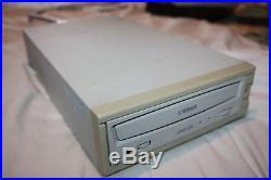 ICD Link II SCSI Interface, For Atari ST/mega, CD RW, Hard drives abd CD ROMS