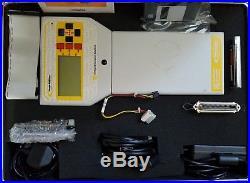 ICS Image Masster Forensic Hard drive duplicator SCSI drive kit