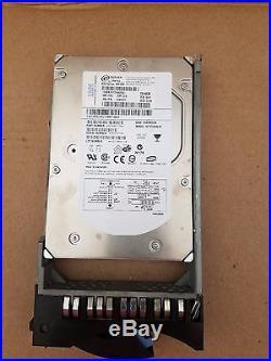 Ibm/seagate St373454lw 73.4gb 68pin SCSI Hard Drive P/n9x5005-139 Fru26k5831