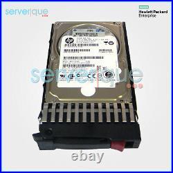 J9F51A HPE MSA 2TB 7.2K 2.5 SFF SAS 12G MDL Hot Swap HDD 787653-001 787679-001