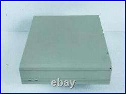 KORG Triton Trinity EXTERNAL SCSI Hard Drive
