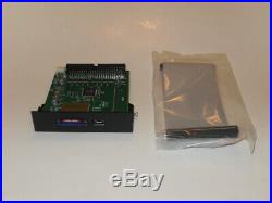 Kurzweil K2000R SCSI Hard Drive Emulator floppy replacement-withSamples&Programs