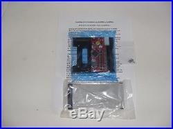 Kurzweil K2000R SCSI Hard Drive Emulator with Samples & Programs & install kit