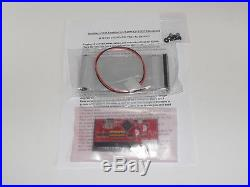 Kurzweil K2000 SCSI Hard Drive Emulator withSamples/Install Kit 8GB 4 ID#'s