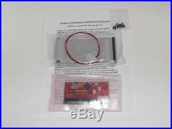 Kurzweil K2000 SCSI Hard Drive Emulator with Samples & Programs & install kit