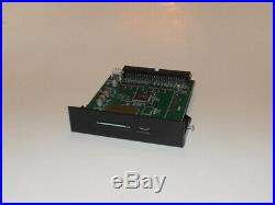 Kurzweil K2500 SCSI Hard Drive Emulator-floppy replacement-with samples/programs