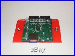 Kurzweil K2500 SCSI Hard Drive Emulator withSamples & Programs & installation kit