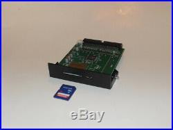 Kurzweil K2600 SCSI Hard Drive Emulator-floppy replacement-with Samples/Programs