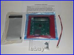 Kurzweil K2600 SCSI Hard Drive Emulator withSamples & Programs & installation kit