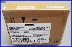 Lenovo 900Gb 10K SAS 12Gbps 2.5 G3HS 512e HDD Hard Drive 00NA251 EX VAT £87