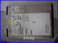 Lot of 20 Hitachi 73GB 10K U320 80-pin SCSI Hard Disk Drives, P/N 17R6394
