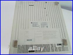 Lot of 2 Apple Hard Disk 20SC SCSI External Hard Drive for Macintosh