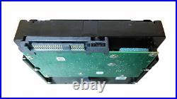 Lot of 5 Seagate Constellation ES ST2000NM0001 2TB 3.5 SAS 2 Enterprise Hard