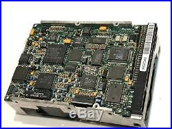 MICROPOLIS 2210 50 PIN SCSI 1GB MK0030-01-1 LEGACY HARD DRIVE ac1b29