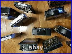 MIXED LOT 31 of 3.5 SCSI Hard Drives (UNTESTED MIXED BRANDS FOR PARTS)