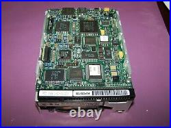 Mac Formatted MICROPOLIS 2210 3.5 Full Height 50 PIN SCS I 1GB HARD DRIVE