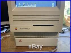 Macintosh Mac MacBottom External SCSI SCSI2SD Hard Drive / Wifi GuruModem