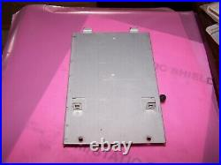 Macintosh SE SE/30 Maxtor 60MB SCSI 1 Hard Drive and bracket with System 6.0.2