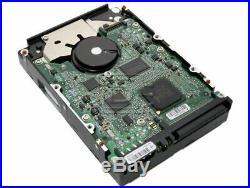 Maxtor 8J147L0 SCSI Hard Drive