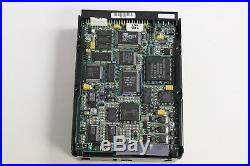 Maxtor Mxt-1240s 3.5 1.2gb 50 Pin SCSI Hard Drive With Warranty