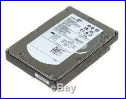 NEW HARD DRIVE Dell 0HY941 146GB 15K SCSI 3.5'' 68Pin