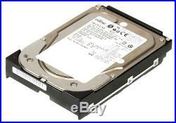 NEW HARD DRIVE FUJITSU MBA3147NP 146GB 15K U320 68pin SCSI