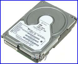 NEW HARD DRIVE IBM FRU 59H7001 4GB 5.4K 68Pin SCSI