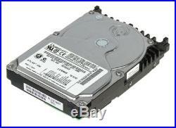 NEW HARD DRIVE QUANTUM TN18L461 18GB 10k SCSI