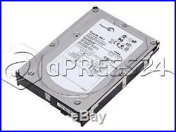 NEW HARD DRIVE Seagate ST373207LW 10k Ultra320 73GB SCSI