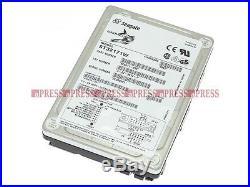 NEW HARD DRIVE Seagate ST39140W 9GB SCSI 68-PIN