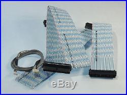 NEW Intel 6 Bay Hard Drive Hot-Plug Cage 6 x 3.5 SCSI Drive Kit AXX6SCSIDB