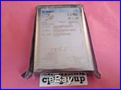 NEW ST32171N Seagate 2GB 7.2K Ultra SCSI 50-pin 3.5 HDD Hard Disk Drive