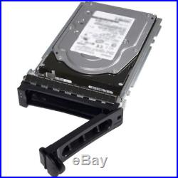 New 400-AJOO Hard Drive 10,000 RPM Serial Attached SCSI Hot-Plug 300 GB 3412492
