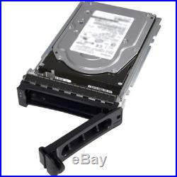 New 400-AMTW Hard Drive 7200 RPM Near Line Serial Attached SCSI Hot Plug 2 TB