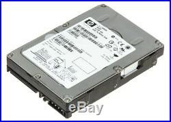 New Hard Drive HP 364326-002 300gb U320 SCSI 10k