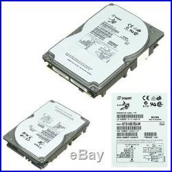 New Hard Drive Seagate St318275lw 18gb 68pin SCSI