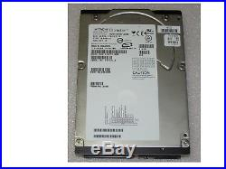 New Hitachi HUS103073FL3600 73 GB U320 LVD 68 Pin SCSI Drive 100-% Tested