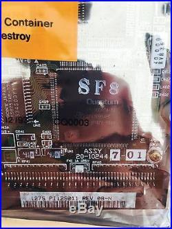 New Quantum (ELS127S) 127MB, 3.5 SCSI Internal Hard Drive