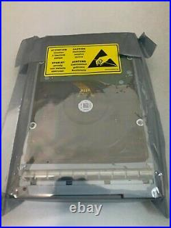 Oracle Sun 8TB 7200 RPM SAS-3 Disk Drive Assembly 7301588 7301585